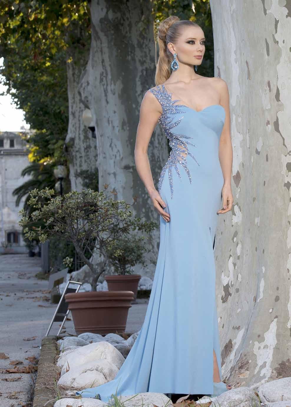 8afc499b6c75 Cloè Haute Couture - Beautiful Moda ALTA MODA SPOSI CERIMONIA di ...