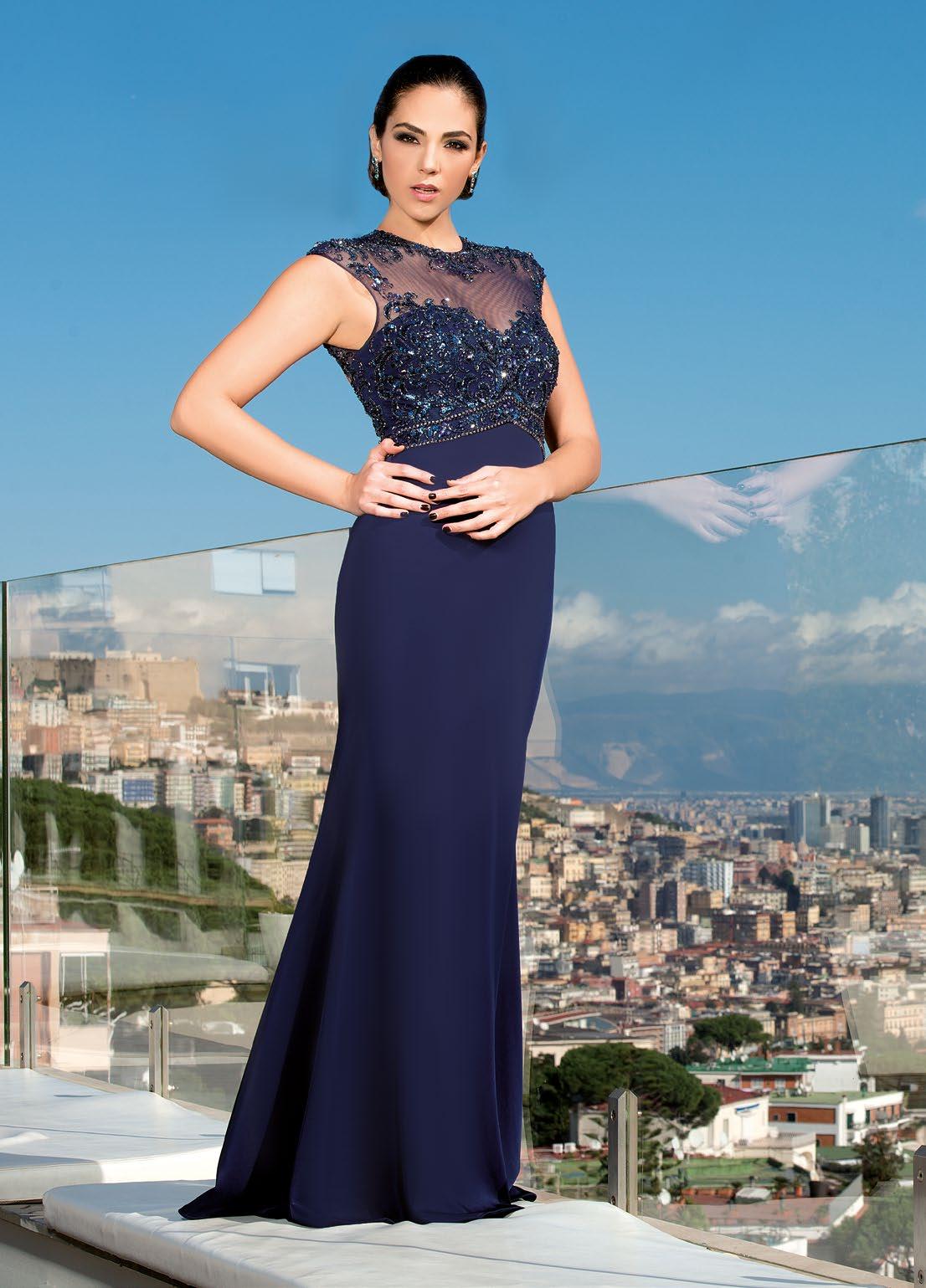 280e7a6a6ae3 Cerimonia donna Marika - Beautiful Moda ALTA MODA SPOSI CERIMONIA di ...