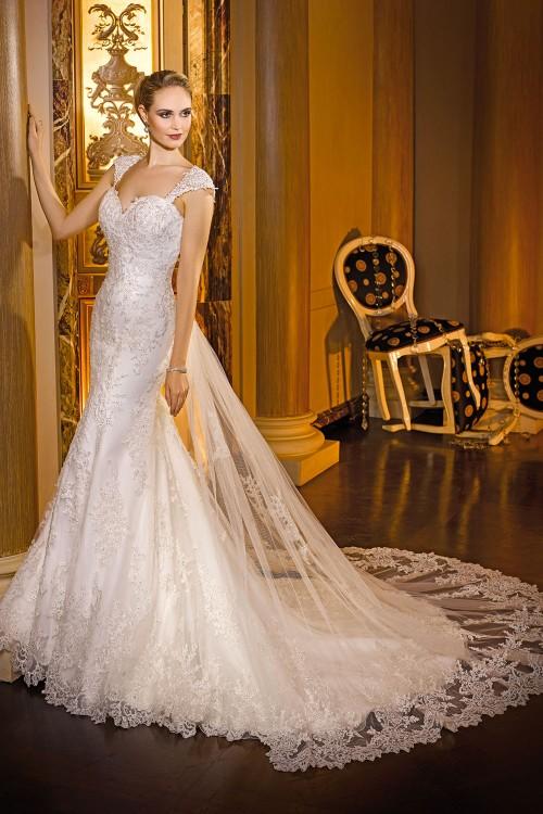 1e7a9d8dc10d Miss Kelly Paris - Beautiful Moda ALTA MODA SPOSI CERIMONIA di ...